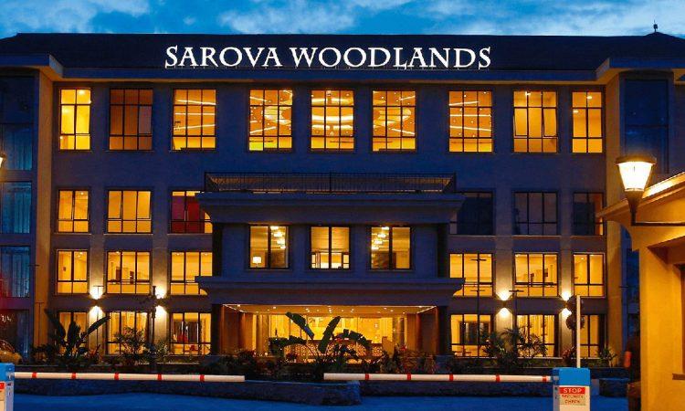 Sarova Woodlands Hotel & Spa Nakuru