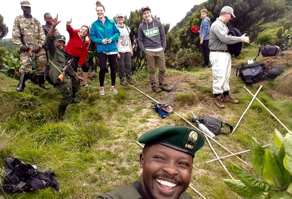 4 Days Mgahinga Culture & Hiking safari