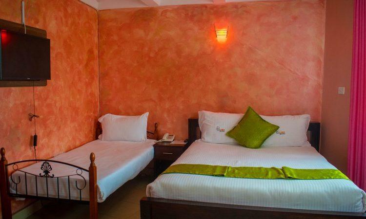 Hotel Luna Resort